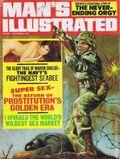 Man's Illustrated Magazine (1955-1975 Hanro Corp.) Vol. 17 #6
