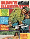 Man's Illustrated Magazine (1955-1975 Hanro Corp.) Vol. 18 #4