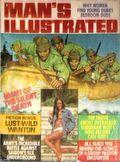 Man's Illustrated Magazine (1955-1975 Hanro Corp.) Vol. 19 #1