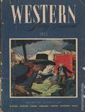 Western Story Annual (1941-1950 Street & Smith) Pulp 1943