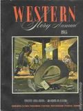 Western Story Annual (1941-1950 Street & Smith) Pulp 1945