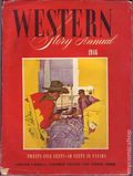 Western Story Annual (1941-1950 Street & Smith) Pulp 1946