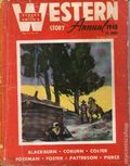 Western Story Annual (1941-1950 Street & Smith) Pulp 1948