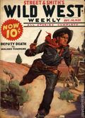 Wild West Weekly (1927-1943 Street & Smith) Pulp Vol. 98 #4