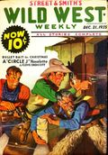 Wild West Weekly (1927-1943 Street & Smith) Pulp Vol. 98 #5