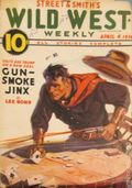Wild West Weekly (1927-1943 Street & Smith) Pulp Vol. 101 #2