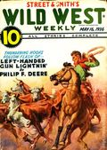Wild West Weekly (1927-1943 Street & Smith) Pulp Vol. 102 #2
