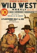 Wild West Weekly (1927-1943 Street & Smith) Pulp Vol. 102 #4