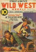 Wild West Weekly (1927-1943 Street & Smith) Pulp Vol. 103 #3