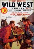 Wild West Weekly (1927-1943 Street & Smith) Pulp Vol. 104 #1