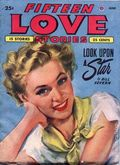 Fifteen Love Stories (1949-1955 Fictioneers) Pulp Vol. 1 #3