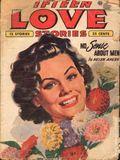 Fifteen Love Stories (1949-1955 Fictioneers) Pulp Vol. 7 #4