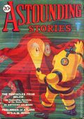 Astounding Stories (1931-1938 Clayton/Street and Smith) Pulp Vol. 5 #2