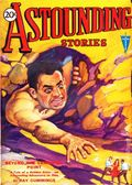 Astounding Stories (1931-1938 Clayton/Street and Smith) Pulp Vol. 5 #3
