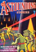 Astounding Stories (1931-1938 Clayton/Street and Smith) Pulp Vol. 6 #1