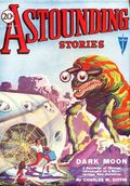 Astounding Stories (1931-1938 Clayton/Street and Smith) Pulp Vol. 6 #2