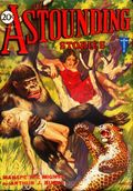 Astounding Stories (1931-1938 Clayton/Street and Smith) Pulp Vol. 6 #3
