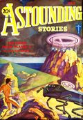 Astounding Stories (1931-1938 Clayton/Street and Smith) Pulp Vol. 7 #1