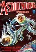 Astounding Stories (1931-1938 Clayton/Street and Smith) Pulp Vol. 7 #3