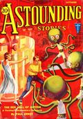Astounding Stories (1931-1938 Clayton/Street and Smith) Pulp Vol. 8 #1