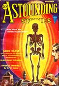Astounding Stories (1931-1938 Clayton/Street and Smith) Pulp Vol. 8 #2