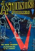 Astounding Stories (1931-1938 Clayton/Street and Smith) Pulp Vol. 8 #3