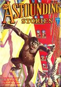 Astounding Stories (1931-1938 Clayton/Street and Smith) Pulp Vol. 9 #1