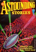 Astounding Stories (1931-1938 Clayton/Street and Smith) Pulp Vol. 9 #3