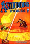 Astounding Stories (1931-1938 Clayton/Street and Smith) Pulp Vol. 10 #2