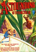 Astounding Stories (1931-1938 Clayton/Street and Smith) Pulp Vol. 10 #3