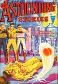 Astounding Stories (1931-1938 Clayton/Street and Smith) Pulp Vol. 11 #2