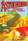 Astounding Stories (1931-1938 Clayton/Street and Smith) Pulp Vol. 11 #3