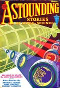 Astounding Stories (1931-1938 Clayton/Street and Smith) Pulp Vol. 12 #1
