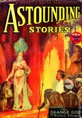 Astounding Stories (1931-1938 Clayton/Street and Smith) Pulp Vol. 12 #2
