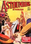 Astounding Stories (1931-1938 Clayton/Street and Smith) Pulp Vol. 12 #3