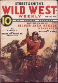 Wild West Weekly (1927-1943 Street & Smith) Pulp Vol. 108 #6