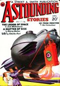 Astounding Stories (1931-1938 Clayton/Street and Smith) Pulp Vol. 13 #2