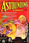 Astounding Stories (1931-1938 Clayton/Street and Smith) Pulp Vol. 13 #3