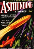 Astounding Stories (1931-1938 Clayton/Street and Smith) Pulp Vol. 13 #4