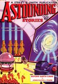 Astounding Stories (1931-1938 Clayton/Street and Smith) Pulp Vol. 13 #5