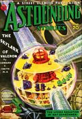 Astounding Stories (1931-1938 Clayton/Street and Smith) Pulp Vol. 14 #1