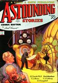 Astounding Stories (1931-1938 Clayton/Street and Smith) Pulp Vol. 14 #2