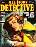 All Story Detective (1949 Popular Publication) Pulp Vol. 1 #2