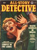 All Story Detective (1949 Popular Publication) Pulp Vol. 1 #3