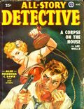 All Story Detective (1949 Popular Publication) Pulp Vol. 1 #4