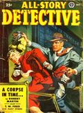 All Story Detective (1949 Popular Publication) Pulp Vol. 2 #1