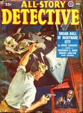 All Story Detective (1949 Popular Publication) Pulp Vol. 2 #2