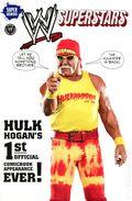 WWE (2013 Papercutz) 7