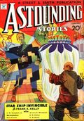 Astounding Stories (1931-1938 Clayton/Street and Smith) Pulp Vol. 14 #5