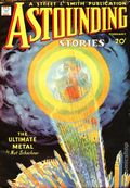 Astounding Stories (1931-1938 Clayton/Street and Smith) Pulp Vol. 14 #6